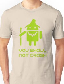 lord of the droids Unisex T-Shirt