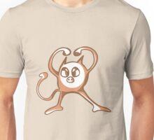 angry monkey thing Unisex T-Shirt