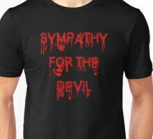 Sympathy for the Devil Unisex T-Shirt