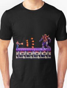 Contra Boss Unisex T-Shirt