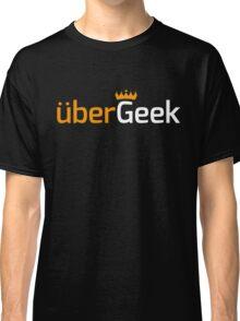 überGeek Classic T-Shirt