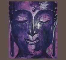 """Buddha of Compassion 5"" by Kevin J Cooper"