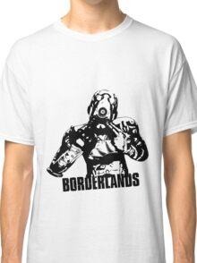 Psycho - Borderlands Classic T-Shirt