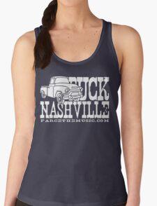 Truck Nashville Women's Tank Top