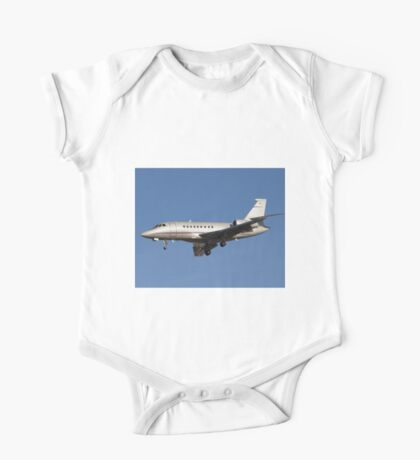 Dassault Falcon 2000 Jet One Piece - Short Sleeve