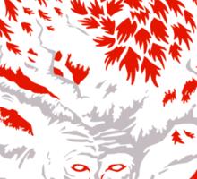 Winterfell Weirwood Sticker