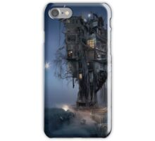 The House of this Evening, all mine. iPhone Case/Skin