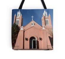 Felipe de Neri Parish Tote Bag