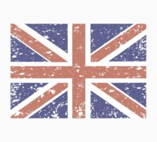 Union Jack by calvingreg09