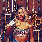 Beyonce - Pretty Hurts by grungeandglam