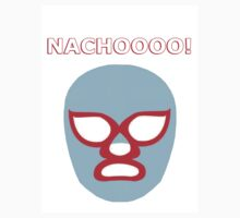 NACHOOOO! by whatsupmrbid