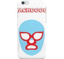NACHOOOO! iPhone Case/Skin