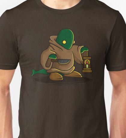 Tomberi Unisex T-Shirt