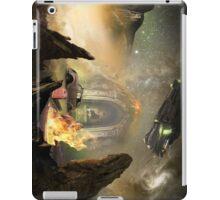 Futuristic revivals-Pluto iPad Case/Skin
