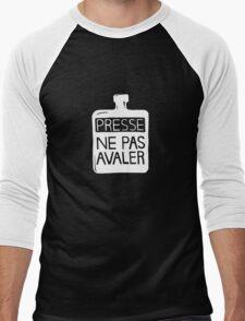 Presse Ne Pas Avaler - Thom Yorke Men's Baseball ¾ T-Shirt