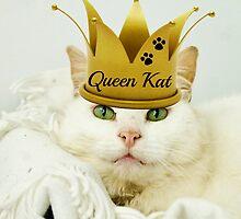 Queen Kat by Ladymoose