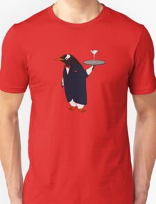 Penguin Butler T-Shirt