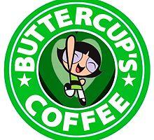 Buttercup's Coffee by Summah Huntley