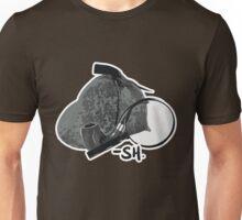 Sherlock Holmes paraphernalia Unisex T-Shirt
