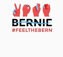 Deaf for Bernie - Vote Bernie For President T-Shirt