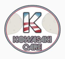 Kowasaki Care Badge by AndrewTheGOAT