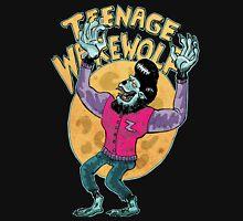 teenage werewolf Unisex T-Shirt