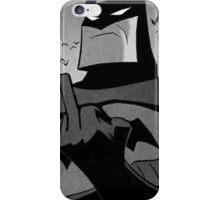 Batman motherfucker iPhone Case/Skin