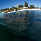 Dee Why point slab by Tim Oliver