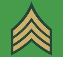 US Army Sergeant by cadellin