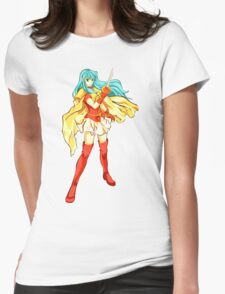 Fire Emblem: The Sacred Stones - Eirika Womens Fitted T-Shirt