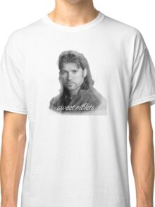 Billy Ray Cyrus Sweet Niblets  Classic T-Shirt