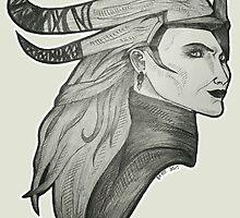 Mythal by yunnn