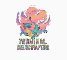 Terminal Velociraptor (Version 2) Unisex T-Shirt