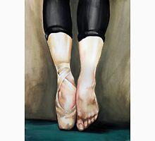 Ballet feet Unisex T-Shirt