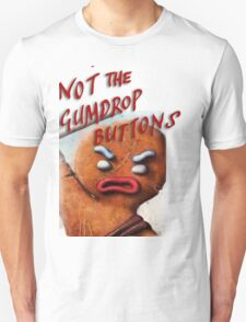 Gingy Gumdrop T-Shirt