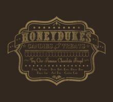 Honeydukes by B Loyola