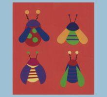 Bugs Kids Tee