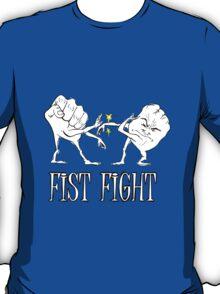 Fist Fight T-Shirt
