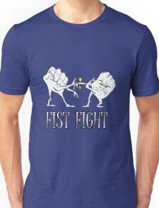 Fist Fight Unisex T-Shirt