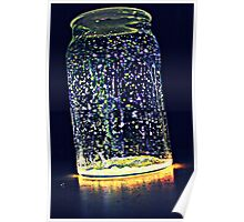 Fairies in a Jar Poster
