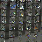 Wei Wei Sparkles Set 2/3 by Lynne Kells (earthangel)