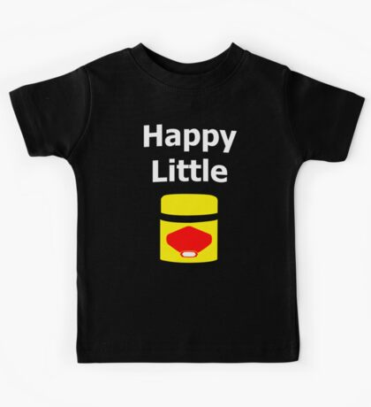 Happy Little Vegemite Kids Tee