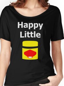 Happy Little Vegemite Women's Relaxed Fit T-Shirt
