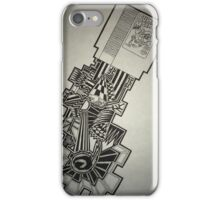 NES iPhone Case/Skin