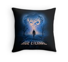 Mad Max: Fury Road Throw Pillow