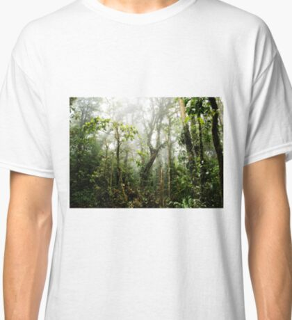 Cloud Forest Classic T-Shirt