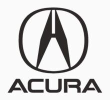 Acura Racing by StuntmanSS