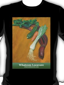Early Summer Vegetables T-Shirt