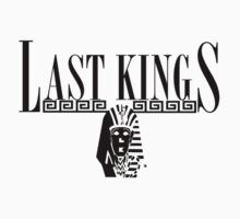 Last Kings  by bestbenigerian