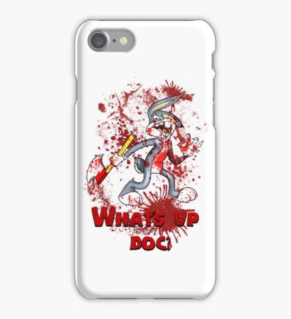 Bugs Bloody Phone Case iPhone Case/Skin